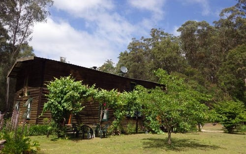 406 Backhouses Forest Road, Batemans Bay NSW 2536