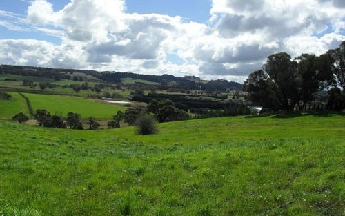 Lot 50 Somerset Place, Crookwell NSW 2583