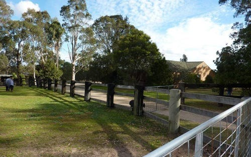 Address available on request, Duns Creek NSW 2321