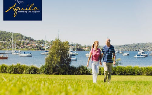 Lot 420, 81 Station Street, Bonnells Bay NSW 2264