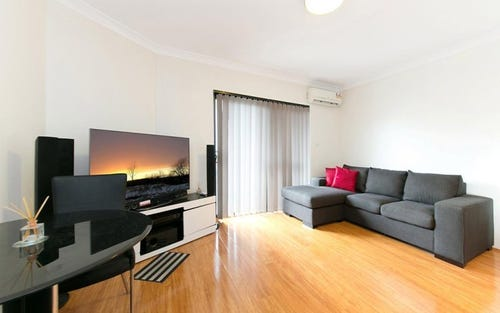 6/185 First Avenue, Five Dock NSW