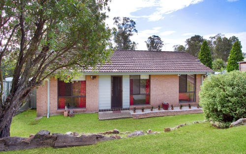 33 Bottlebrush Drive, Cranebrook NSW 2749