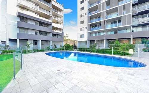 408/9-11 Wollongong Rd, Arncliffe NSW