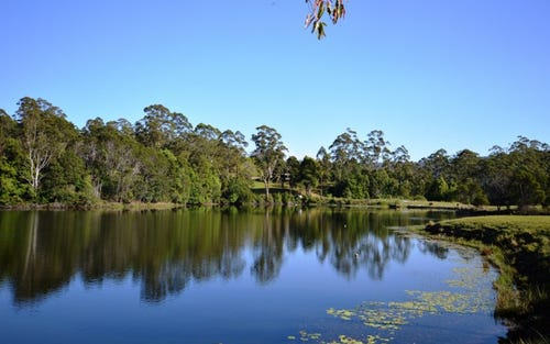 1041 Bucca Road, Coffs Harbour, Bucca NSW 2450