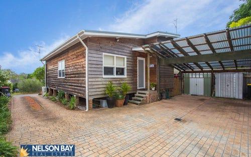 1/111 Shoal Bay Road, Nelson Bay NSW