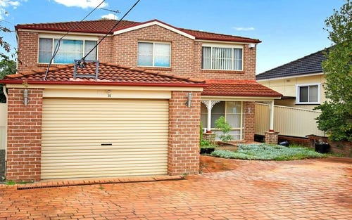 14 Donnelly St, Guildford NSW 2161