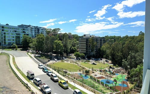 406/8 Waterview Drive, Lane Cove NSW