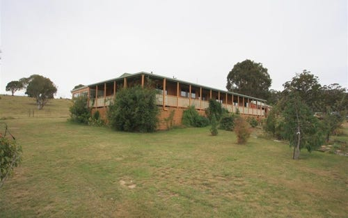 210 Anglers Reach Road, ANGLERS REACH, Cooma NSW 2630