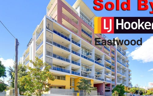 1/12-18 Bathurst Street, Liverpool NSW 2170