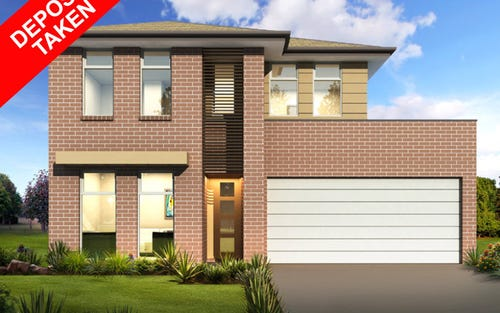 Lot 223 Dalmatia Avenue, Edmondson Park NSW 2174