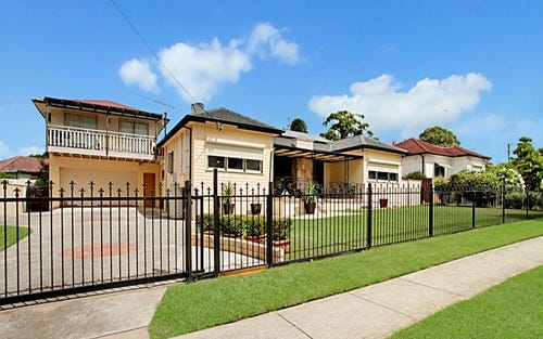 100 Lindesay Street, Campbelltown NSW 2560