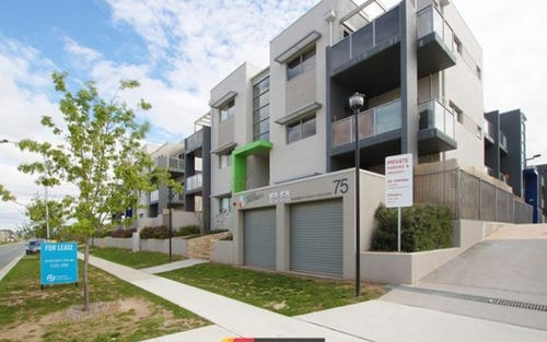 13/75 Elizabeth Jolly Crescent, Franklin ACT