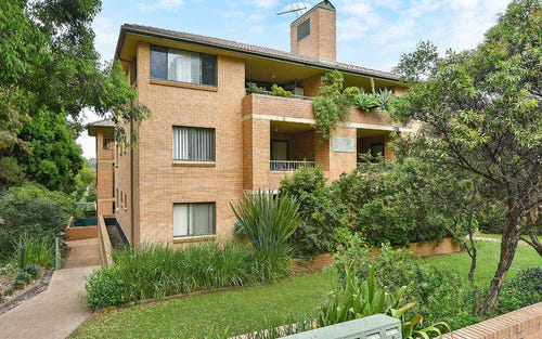 2/19-21 William Street, Hornsby NSW