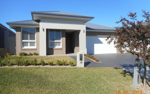 4 Matich Place, Oran Park NSW