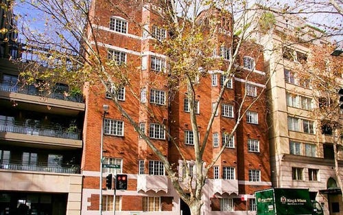 32/16 Macleay Street, Potts Point NSW