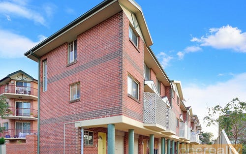 1/12 CLARENCE STREET, Lidcombe NSW 2141