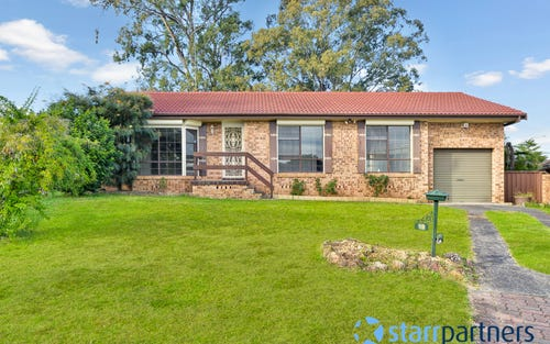 16 Herborn Place, Minto NSW