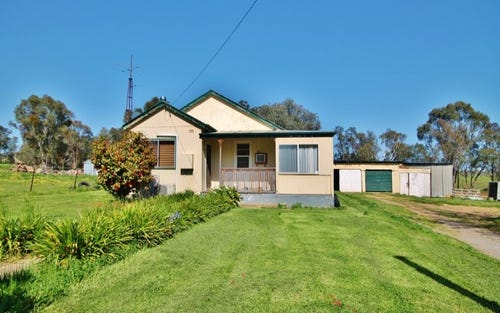 60 Victoria Gully Road, Young NSW 2594
