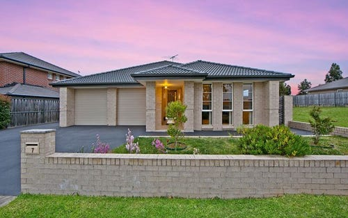 7 Torrent Street, The Ponds NSW 2769