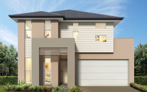 Lot 43 Half Moon Estate, Schofields NSW 2762