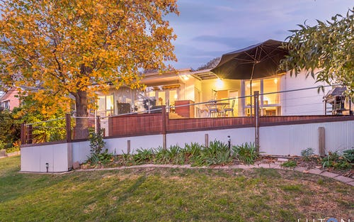 60 Gellibrand Street, Campbell ACT 2612