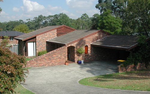66 Eaton Road, West Pennant Hills NSW