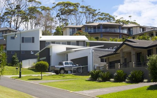 Land Sales Crestwood Heights Estate, Port Macquarie NSW 2444