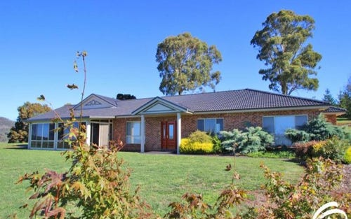 341 Nancarrow Lane, Orange NSW 2800