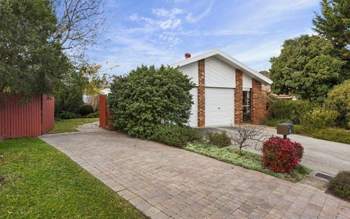 4 Byram Place, Florey ACT 2615