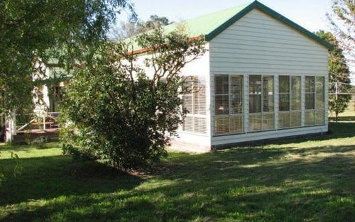 'Woodfield ', Arding, Uralla NSW 2358