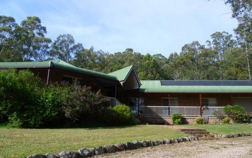 10 TIMBER TOPS, Glen Oak NSW