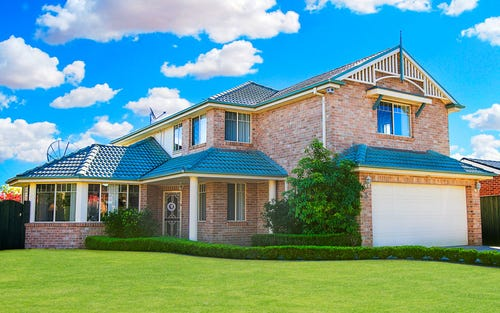 3 Rialto Place, Kellyville NSW