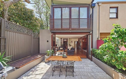 25 Jersey Road, Woollahra NSW 2025