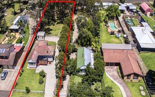 30 Wallace Road, Vineyard NSW 2765