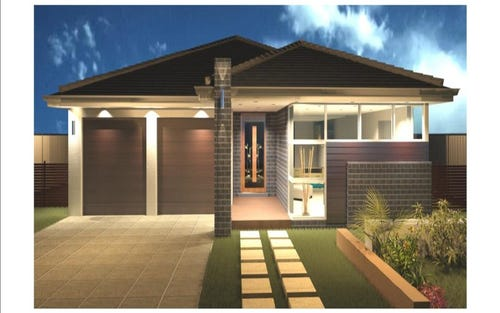 Option 2/Lot 4516 Longhurst Street, Oran Park NSW 2570