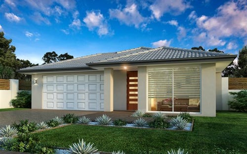 Lot 9 TBA Street, Korora Beach Estate, Korora NSW 2450