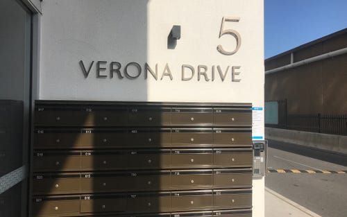 312/5 Verona Drive, Wentworth Point NSW