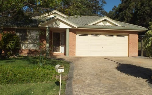 33 Lilly Pilly Drive, Maryland NSW 2287