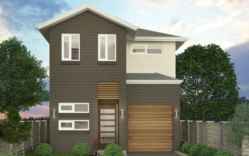 Turnkey Package at 29 Whistler Street, Gregory Hills NSW 2557