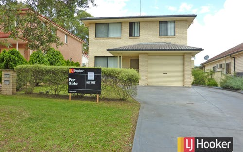 12 & 12A Dingle Street, Riverstone NSW 2765