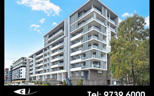 306/41-45 Hill Rd, Wentworth Point NSW