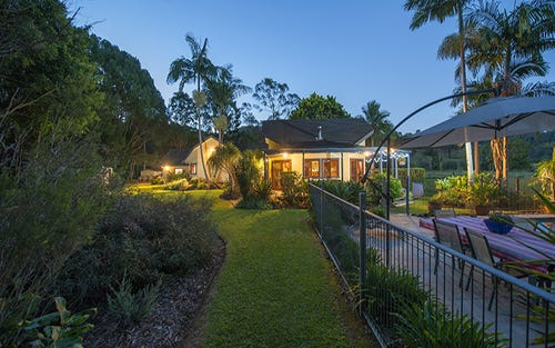 9 Sherringtons Lane, The Pocket NSW 2483