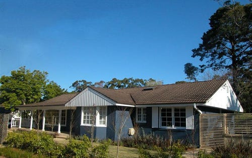 3 Bowater Close, Wahroonga NSW