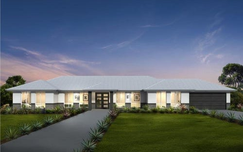 Lot 35 Mountain View Estate, Silverdale NSW 2752