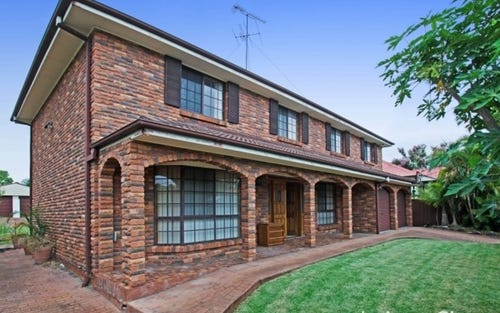 20 West Street, Guildford NSW