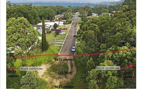 Lot 9, 11 Terone Close, Warners Bay NSW 2282