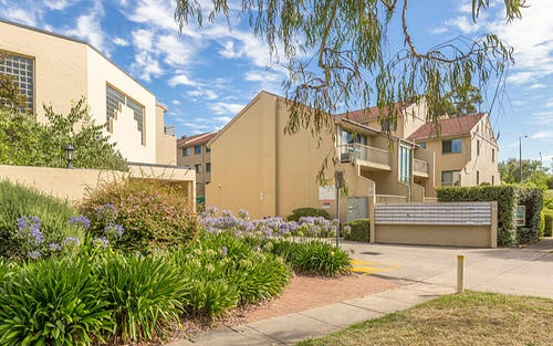 57/53 McMillan Crescent, Griffith ACT