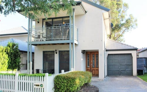 4 Horseman Place, Currans Hill NSW