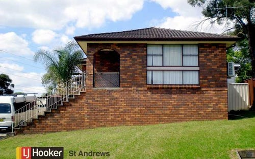 12 Morar Place, St Andrews NSW
