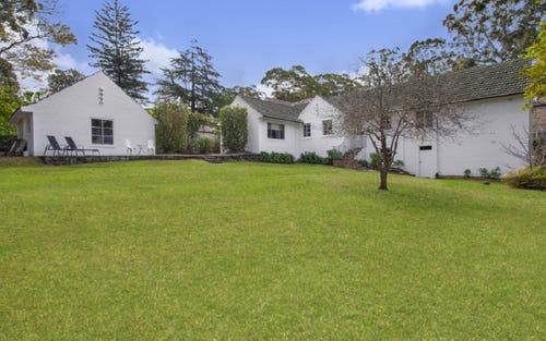 95 Braeside St, Wahroonga NSW 2076